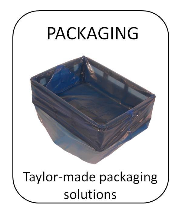 Verpackung e